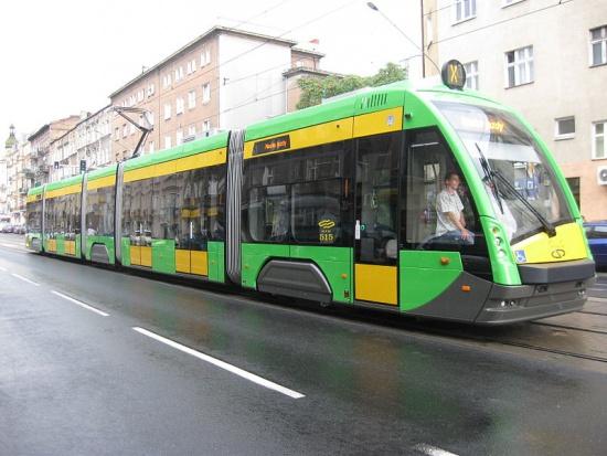 Do Olsztyna wracają tramwaje. Na początek będą darmowe