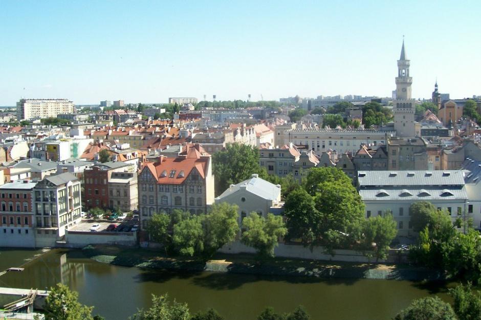 Ogłoszono przetarg na budowę mostu na ul. Niemodlińskiej