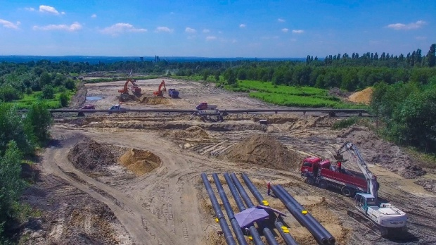 Ruda Śląska ogłosi przetarg na III etap trasy N-S