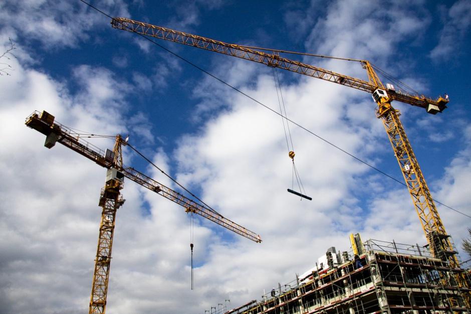 GUS: Powstaje mniej mieszkań komunalnych i czynszowych