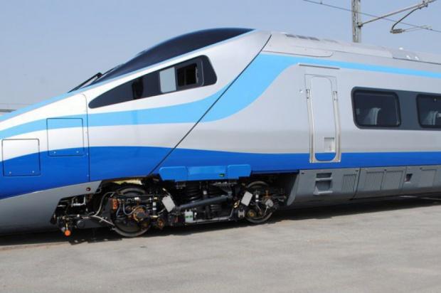 Pendolino: 3,56 mln pasażerów skorzystało z pociągów w pierwszym roku