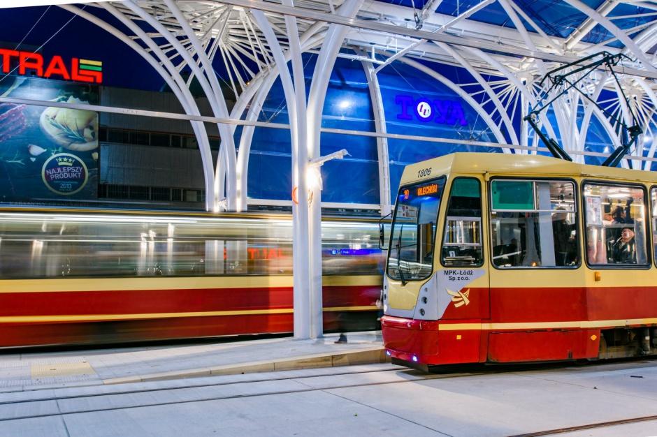 Łódź ogłosiła konkurs na zagospodarowanie Nowego Centrum Łodzi