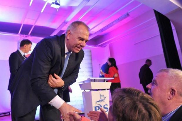 Sasin o systemie finansowania samorządów: Czeka nas całkowita zmiana