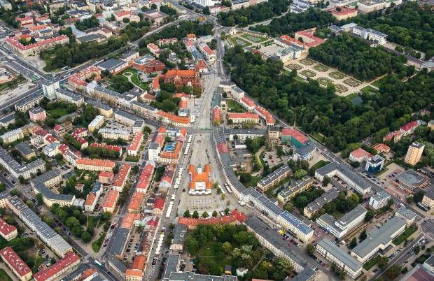 Białystok, budżet na 2016 r.: 1,44 mld zł dochodów i 42,7 mln zł deficytu
