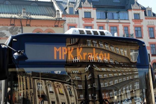 Kto dostarczy 60 nowych autobusów dla Krakowa?