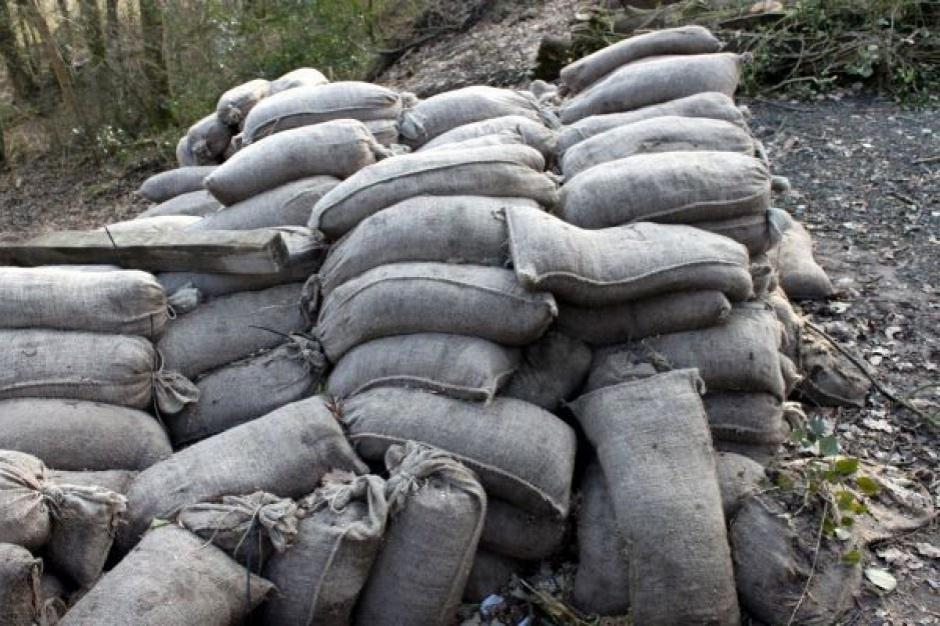 Lubuskie wydało 58,3 mln zł na ochronę przeciwpowodziową i gospodarkę wodną