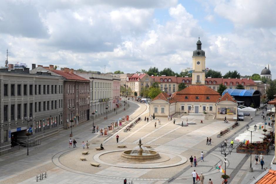 W Białymstoku będzie rondo upamiętniające setną rocznicę bieżeństwa