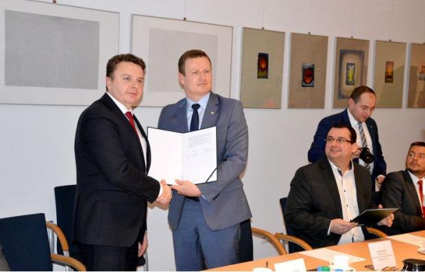 Polska Agencja Informacji i Inwestycji Zagranicznych: osiem miast dołączyło do grona partnerów PAIiIZ