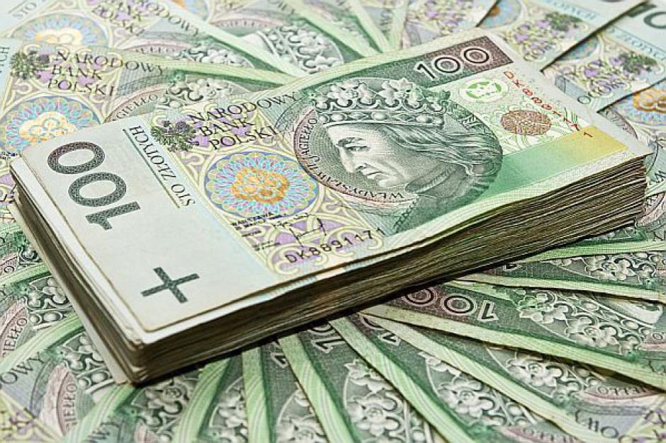 Łódzkie, budżet na 2016 r.: Dochody ponad 799,7 mln zł, wydatki ponad 750,8 mln zł