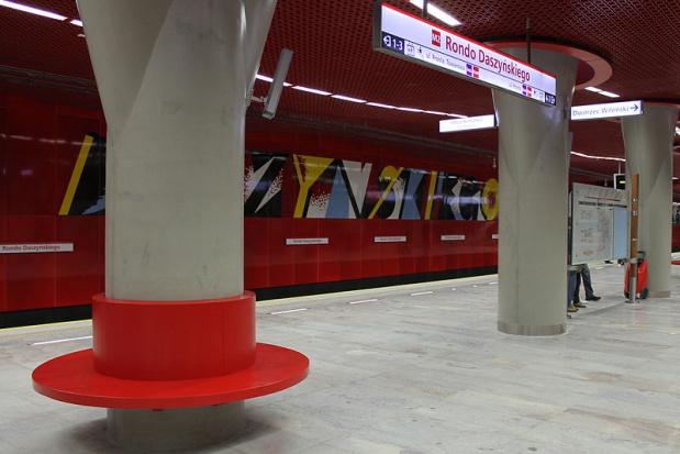 Warszawa, II linia metra: Sześć koncepcji na nowe stacje