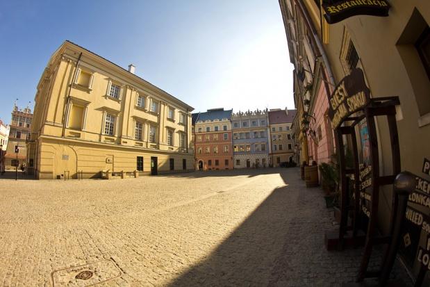"""Lublin: """"Wesele"""" Wyspiańskiego z wykorzystaniem lalek"""