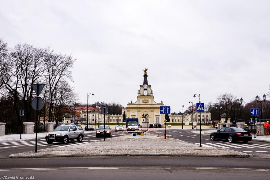 Białystok będzie mieć sekundniki