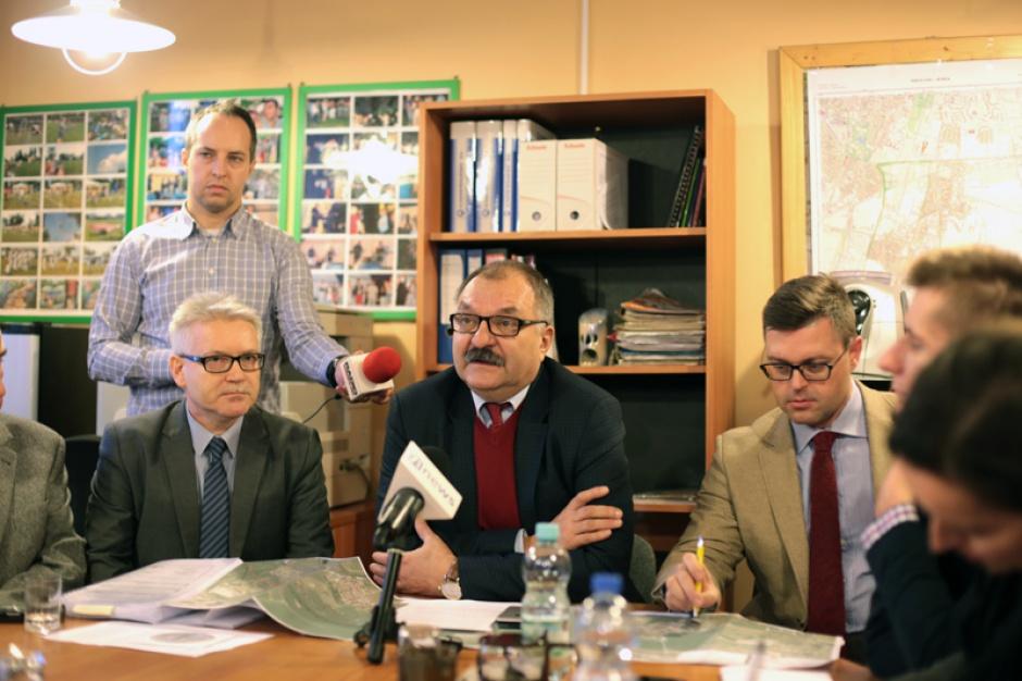 Wrocław, Wysoka: jak pobiegnie wschodnia obwodnica