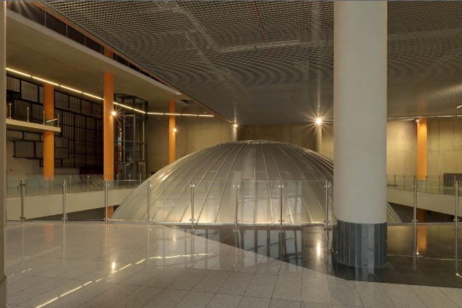 Łódź ma najnowocześniejsze planetarium w Europie. Otwarcie w styczniu