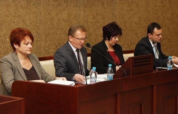 Jaworzno: Mniejsze diety dla radnych, którzy opuszczają sesje Rady Miasta