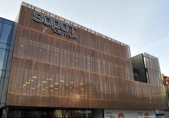 Sopot: nowy kompleks na terenach przydworcowych