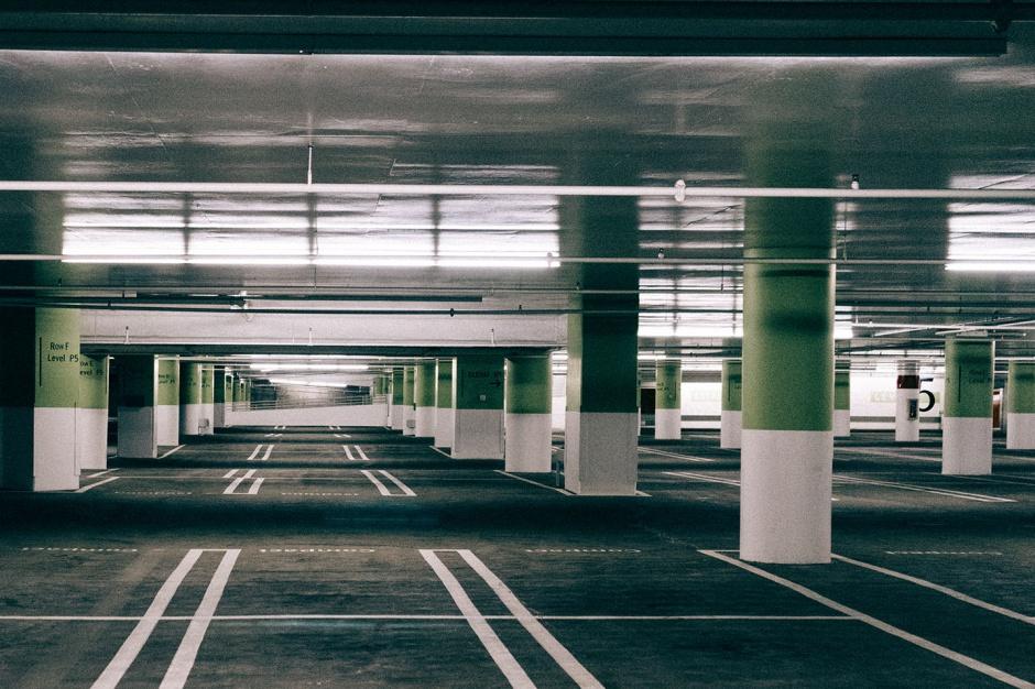 Kielce: miasto chce budować wielopoziomowe parkingi na osiedlach