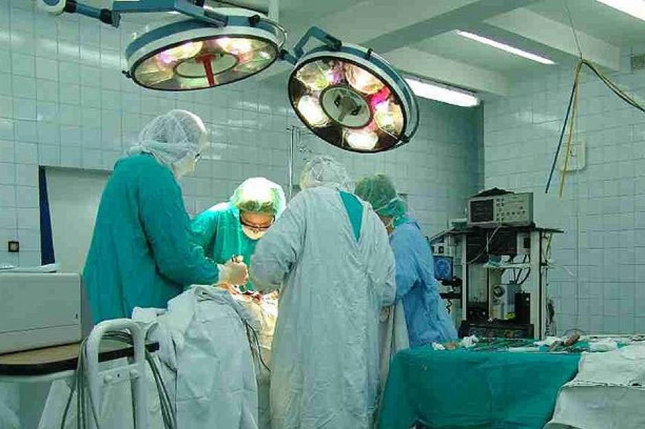 Szpital MSW w Rzeszowie będzie miał nowy blok operacyjny