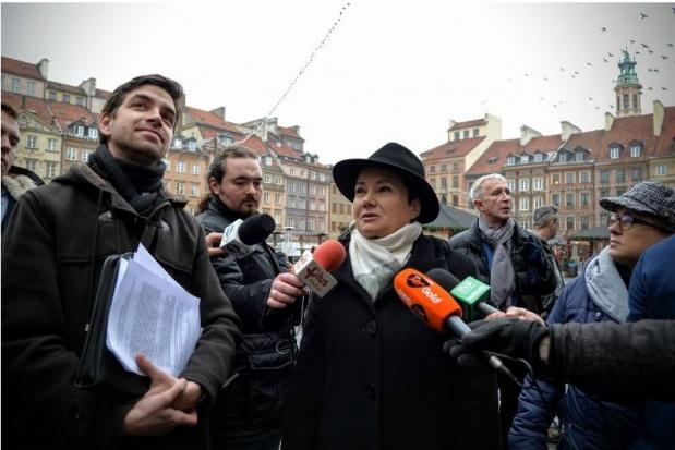 Warszawa: Stare Miasto wypiękniało