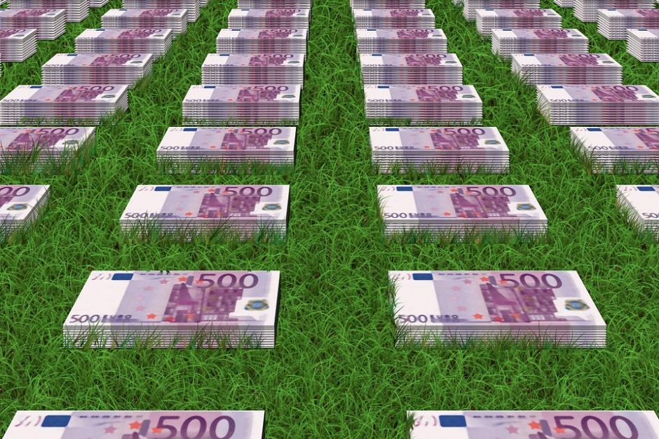Ponad 369mldzł wydaliśmy wperspektywie UniiEuropejskiej nalata 2007-2013.