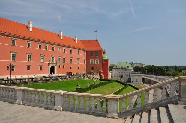 Warszawa utrzymuje wysoką pozycję wfinansach
