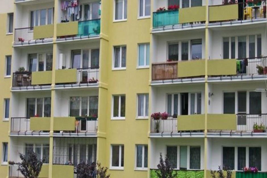 Gmina zapewni lokal zastępczy za mieszkanie do rozbiórki. Termin wydłużony