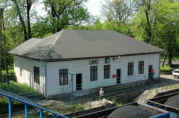PKP PLK: Stacja w Libiążu zostanie zmodernizowana