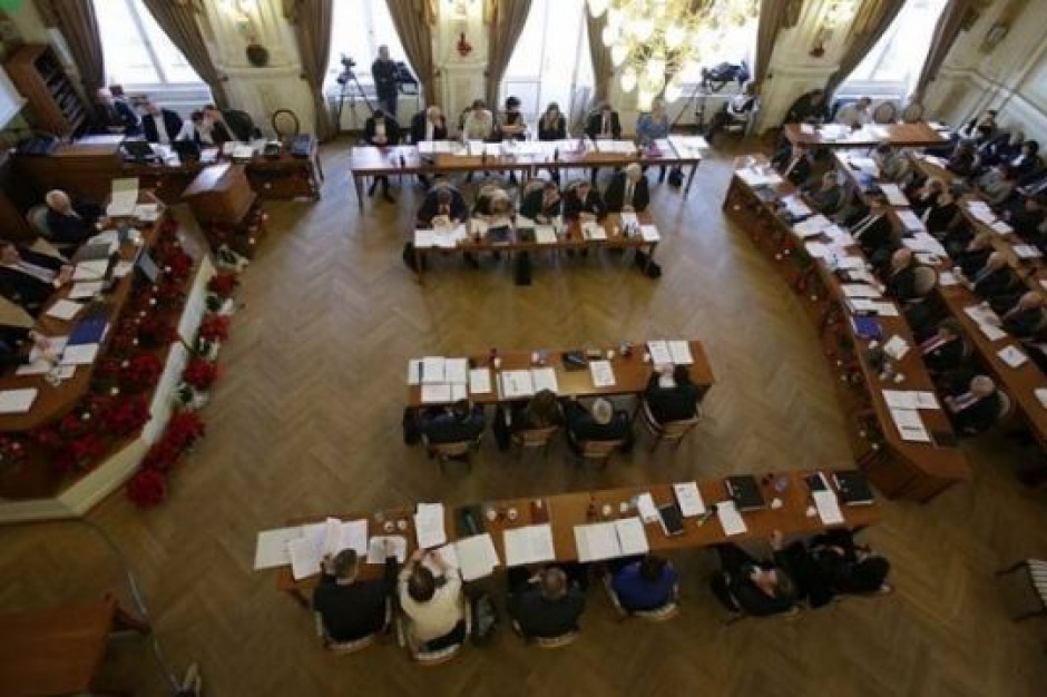 Bielsko-Biała planuje 27,7 mln zł deficytu w2016 r.