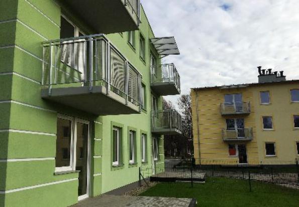Szczecin oferuje nowe mieszkania komunalne