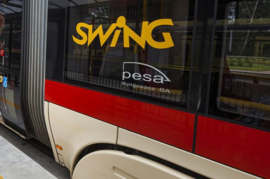 Bydgoszcz, tramwaje z Pesy z opóźnieniem - miasto nie straci dotacji