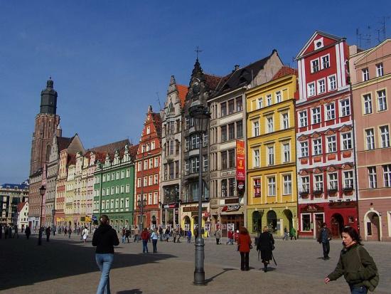 W 2016 r. Wrocław zwiększa podatek od nieruchomości