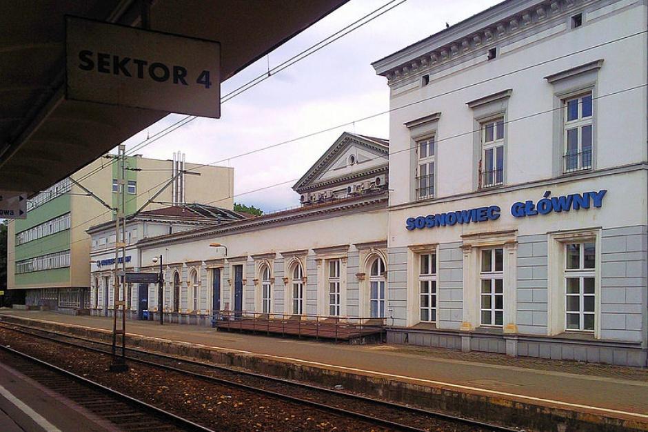 Apel prezydenta Sosnowca ws. rewitalizacji dawnego dworca Maczki