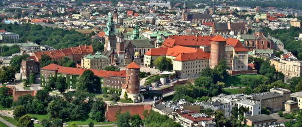 Kraków podnosi podatki