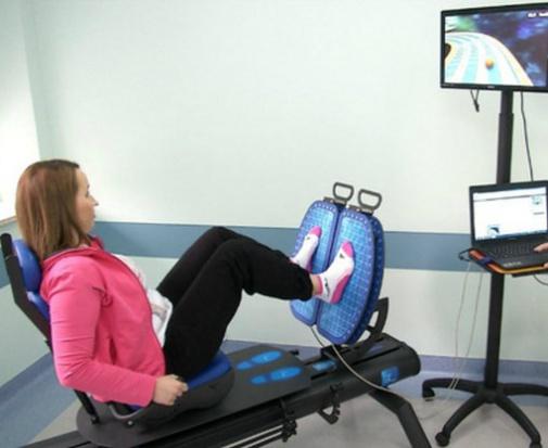 Nowy sprzęt oddziału rehabilitacji w radomskim szpitalu