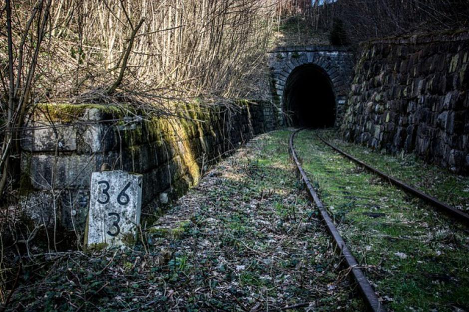 Złoty pociąg: Wałbrzych wychodzi naprzeciw poszukiwaczom