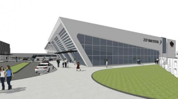 Białystok będzie miał nowy dworzec PKS. Wybrano koncepcję