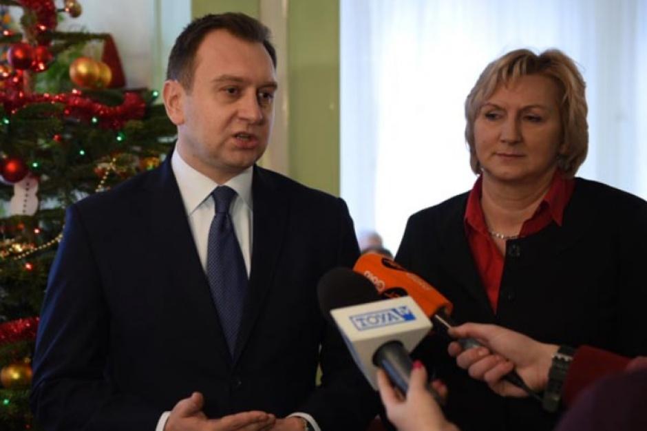 Łódź: Pierwszy dom Senior-WIGOR dla osób starszych już działa