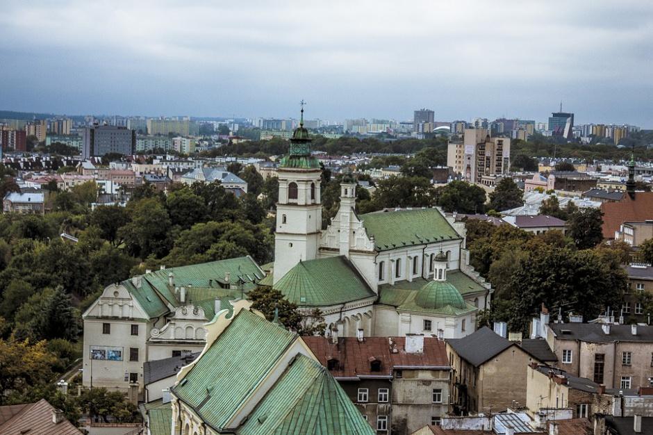 Lublin zamierza uzyskać ponad 200 mln zł z podatków