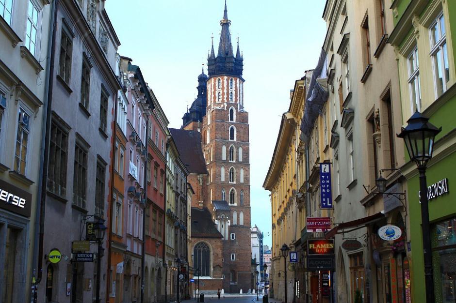 Kraków: Zarządcy przedstawiają magistratowi lustro czynszowe