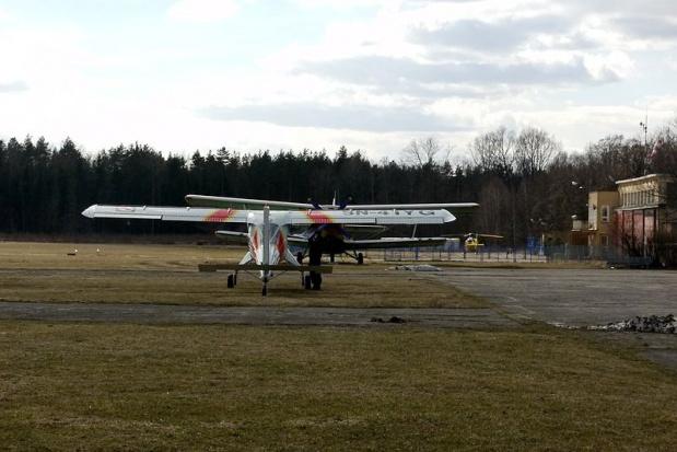 Nowe lotnisko w Białymstoku. Prezydent podpisał wniosek