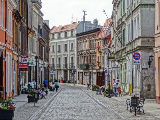 W Bydgoszczy zdrożeje wywóz śmieci, stanieje woda