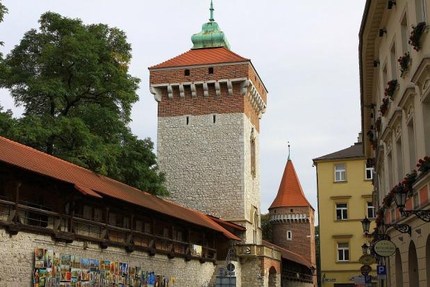 Kraków zarabia na programie pomocy lokatorom