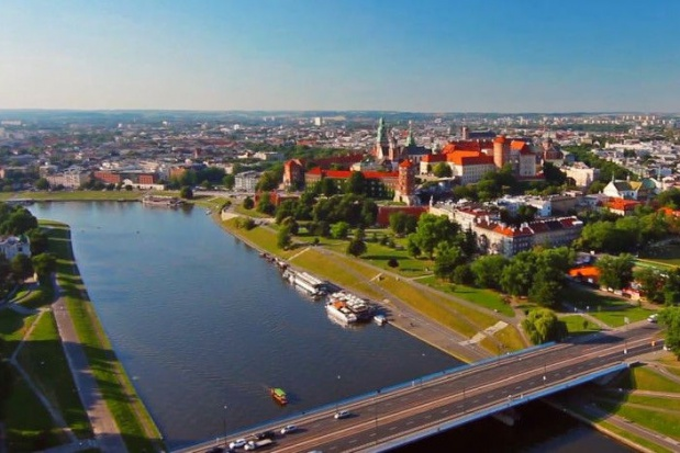 Kraków, film o mieście robi furorę na świecie