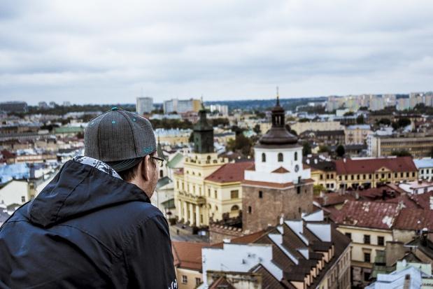 Plany na 2016 rok w Lublinie - nowe drogi, ulice i centrum kultury