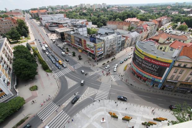 Zmiany w komunikacji miejskiej w Olsztynie
