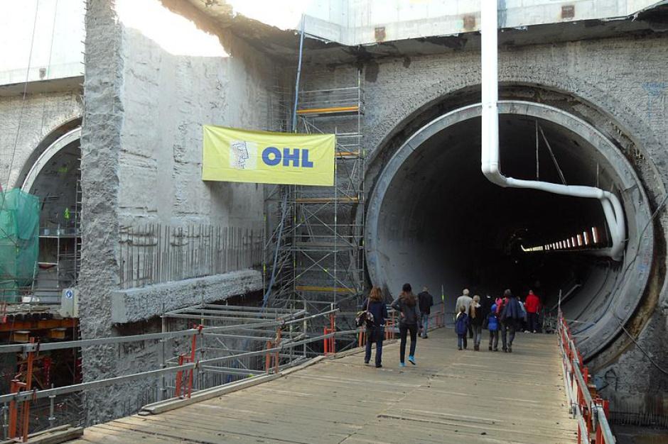 Najważniejsze inwestycje na Pomorzu: tunel, most, drogi