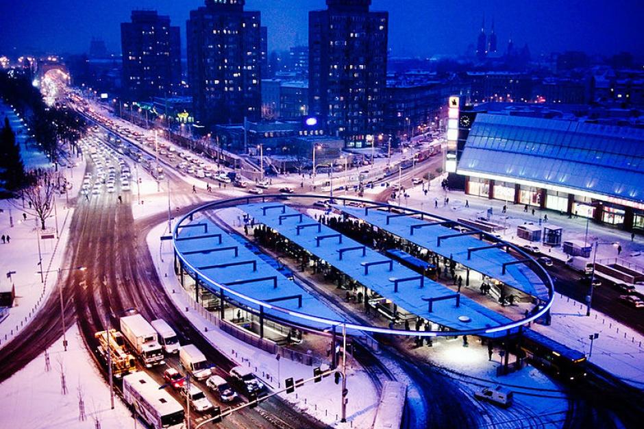 Wrocław inwestuje w infrastrukturę sportową i kulturalną