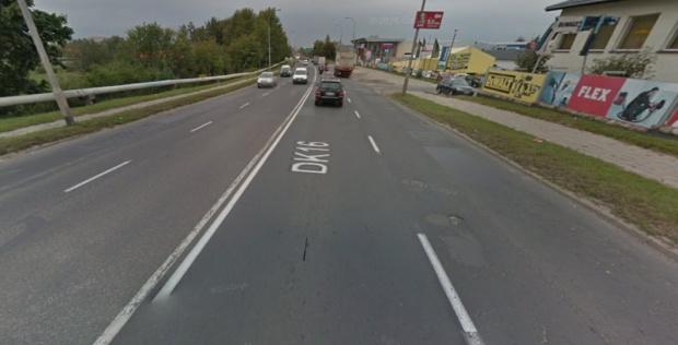 Ogłoszono przetarg na budowę ul. Towarowej w Olsztynie