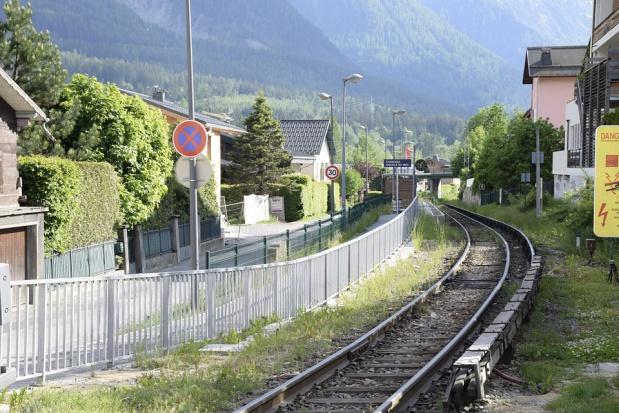 Na Śląsku mróz zamroził pociągi
