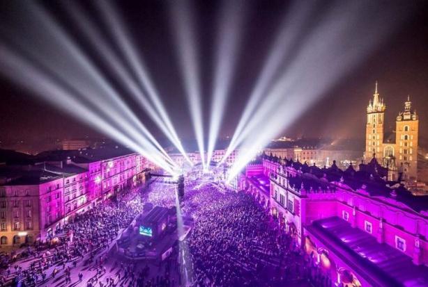 Kraków, Wrocław, Katowice: Ile kosztowały sylwestrowe koncerty?